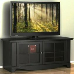 MFI-Nexera 100606 Pinnacle 56 inch TV Console- Black Lacqure