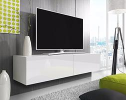 Domadeco 180 tv stand/floating tv unit/tv entertainment cent