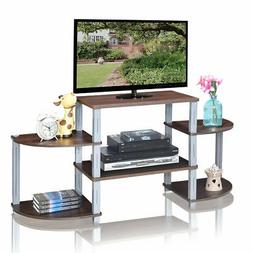 3-Cube Flat Screen TV Stand Entertainment Center Media Conso