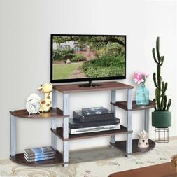 3-Cube TV Stand Entertainment Center Media Console Storage S