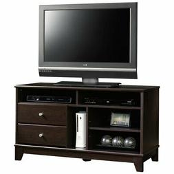 Sauder 414802 Camarin Entertainment Credenza, for Tvs up to