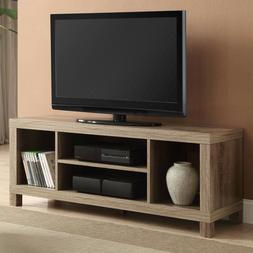 42 Inch TV Stand Entertainment Center Home Theater Media Sto