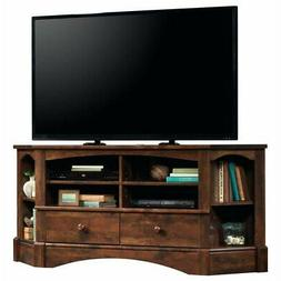 Sauder 420471 Harbor View Corner Entertainment Credenza, For