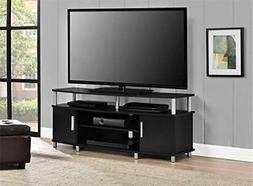 55 inch tv stand entertainment unit 55in