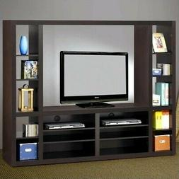 Coaster Home Furnishings 16-storage Entertainment Unit Cappu