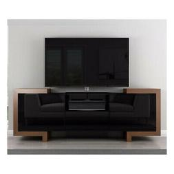 "75"" Contemporary TV Stand Media Console for Flat Screen an"