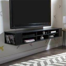 "City Life Wall Mounted Media Console - 66"" Wide - Extra St"