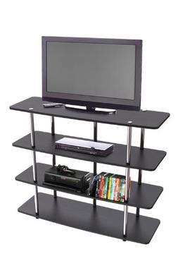 Convenience Concepts Designs2Go Highboy TV Stand, X-Large, B