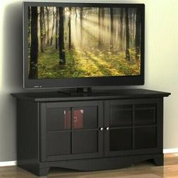 Pinnacle 49'' TV Stand 100406 from Nexera - Black