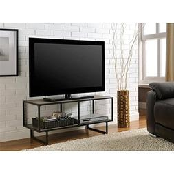 Tv Furniture Stand Home Entertainment Center, Also Works As