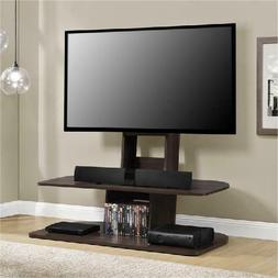 """Altra Galaxy XL TV Stand with Mount for TVs up 65"""", Multiple"""