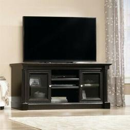 Sauder 416517 Palladia Entertainment Credenza, For TV's up t