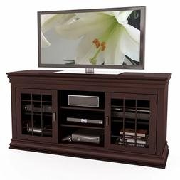 """Sonax B-231-NCT Carson Extra Wide TV/Component Bench, 60"""", D"""