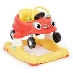 baby walker bouncer mobile entertainer cozy coupe