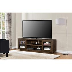 Ameriwood Home Bailey TV Stand, Espresso