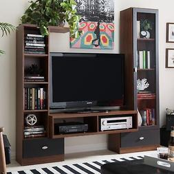Baxton Studio Empire TV Stand