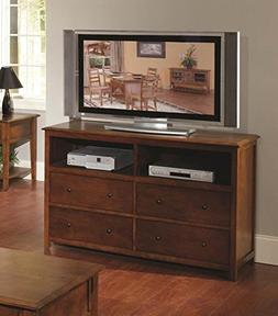 Becket Entertainment Center in Tobacco