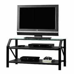 "Sauder 412754 Beginnings Panel TV Stand, For TV's up to 47"","