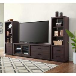 Better Homes and Gardens Steele TV Entertainment Center, Esp