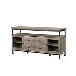 Sauder 420494 Canal Street Entertainment Credenza, for TVs u