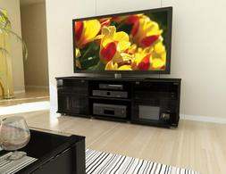 Contemporary TV Media Stand Entertainment Center Home Theate