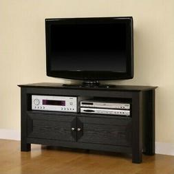 Cortez 44 TV Console in Black