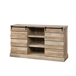 Credenza - Cannery Bridge - Lintel Oak Finish