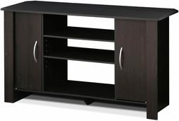 Furinno Econ TV Stand Entertainment Center w/ Storage Space