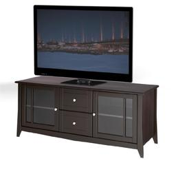 Nexera Nexera Elegance 58 in. TV Console, Laminate, 58 inche