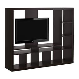 """Ikea Expedit Entertainment Center Tv Stand up to 55"""" Flat Sc"""