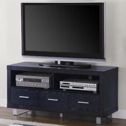 Coaster Furniture 700644 Contemporary Media Console with She