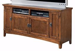 Ashley Furniture Signature Design - Cross Island TV Stand -