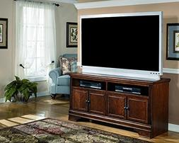 Ashley Furniture Signature Design - Hamlyn TV Stand - 60in w