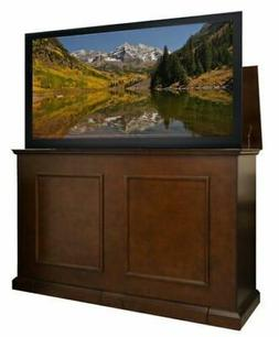 Grand Elevate Anyroom Lift Cabinet for 60 Flat Screen TV - E