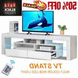 high gloss 63 tv stand unit cabinet