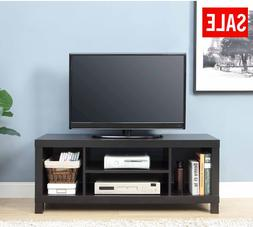 Home Entertainment Center Wood Storage Cabinet TV Stand Cons