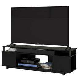 "Ameriwood Home Kensington Place TV Stand TVs up to 65"",Grey"