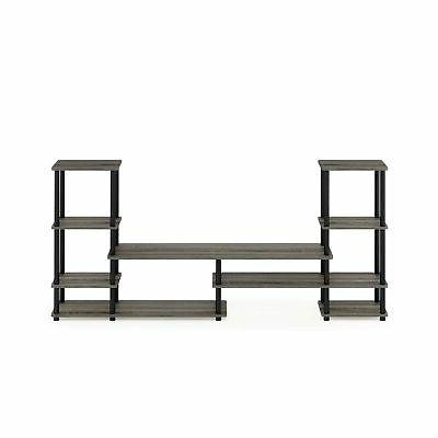 FURINNO Entertainment Center French