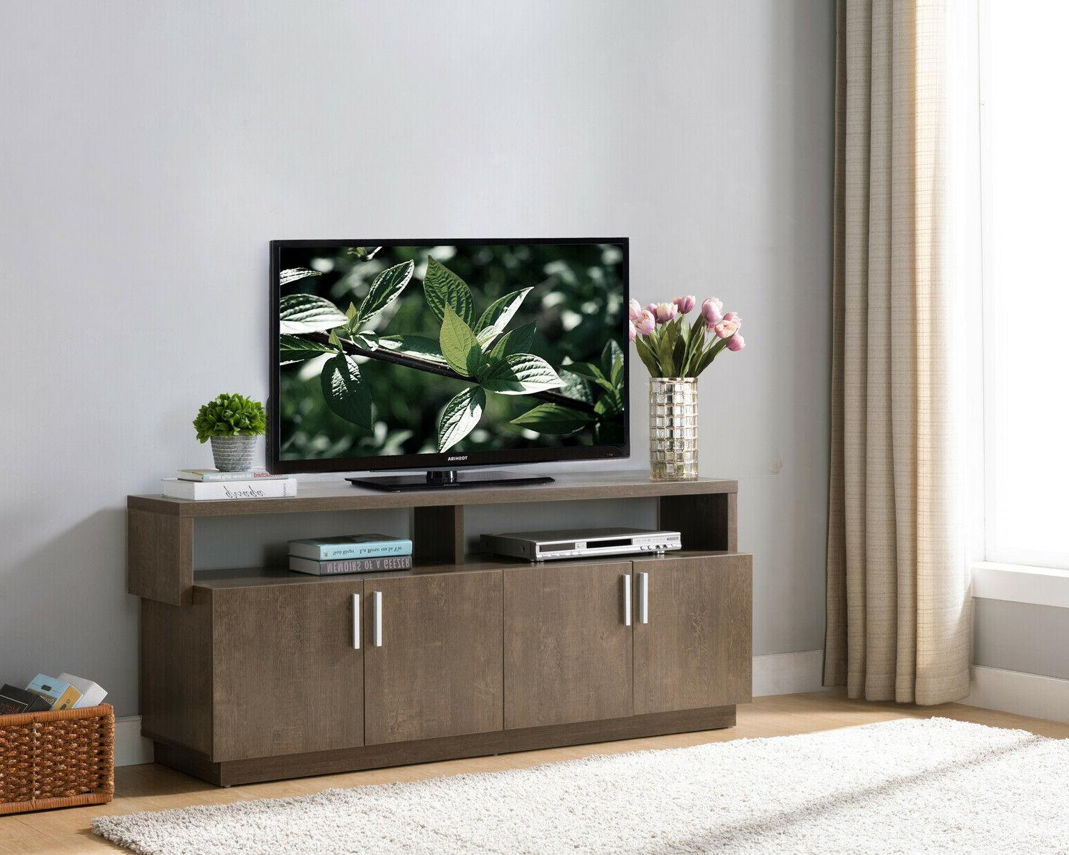 182342 Home Inch TV Center Stand for Room