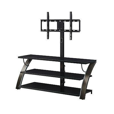 3-in-1 Stand Table 65