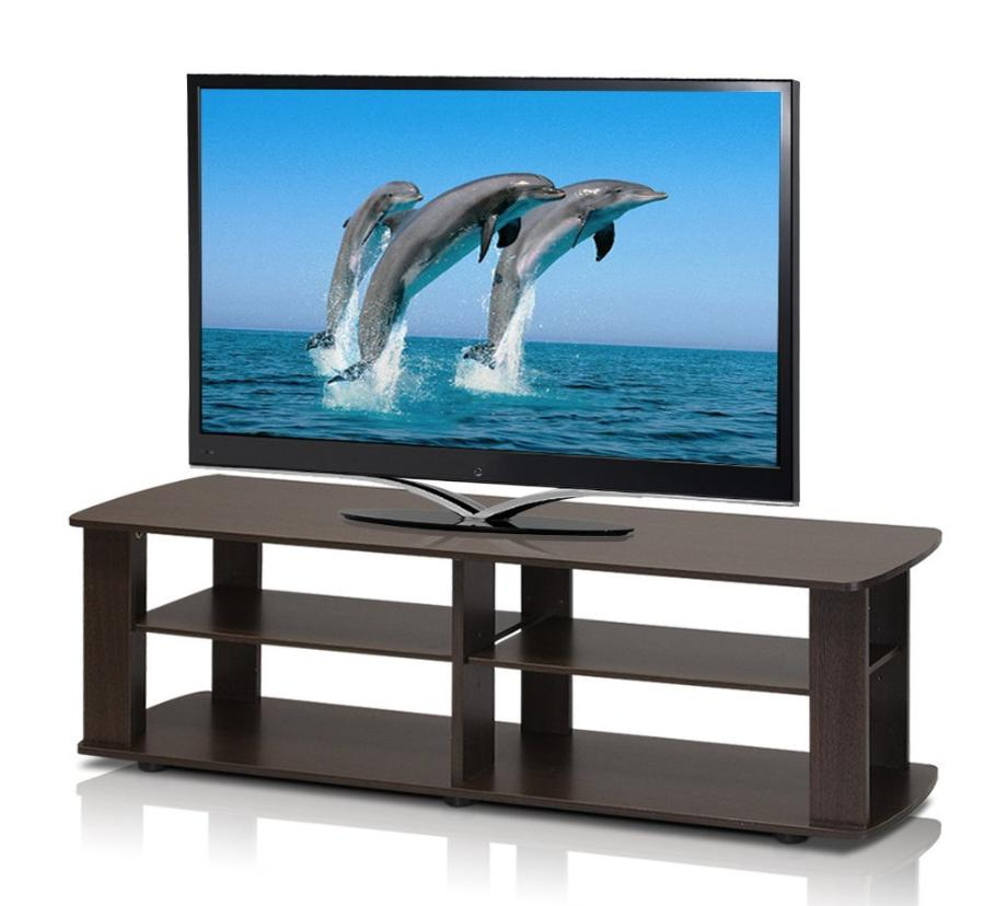 40 Inch TV Stand Small Entertainment Center Cool Living Room