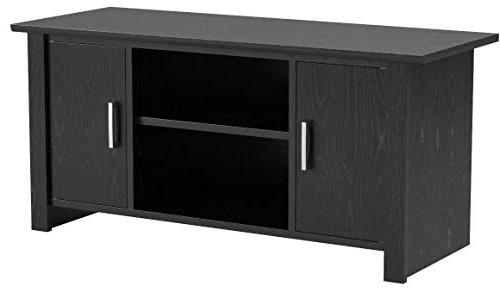 411660 wood tv stand