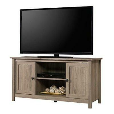 417772 county line panel tv stand