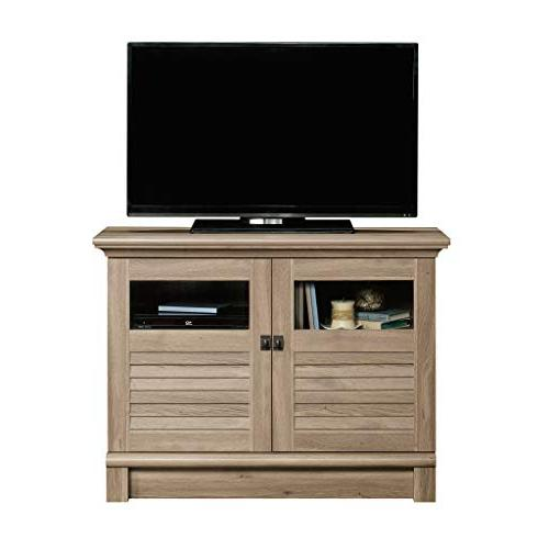 "TV/Accent Cabinet, L x W x 30.35"" H, Finish"