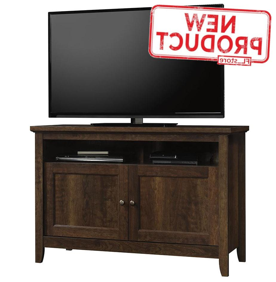 55 Inch TV Stand Stands For Flat Screens Kids Console Table