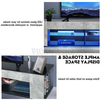 57'' Stand Cabinet Entertainment /LED