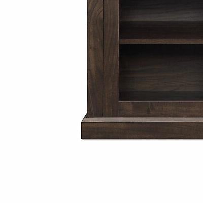 """60"""" TV Stand Console With Shelves up to 65"""" W/"""