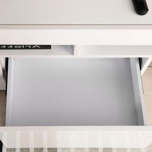 63'' Stand Entertainment Console