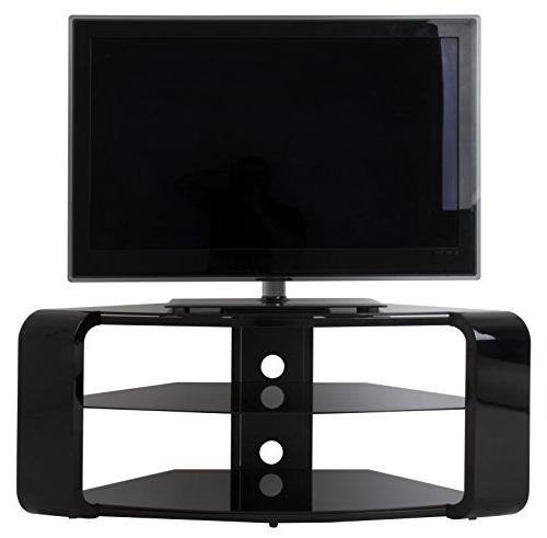 AVF Stand for to 55-Inch, Gloss