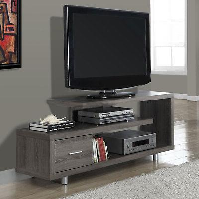 Monarch TV in Taupe